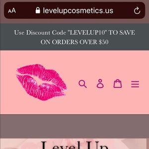 New Online Store website